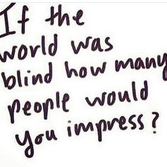 Go deeper.