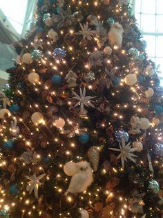 christmas tree haneda airport
