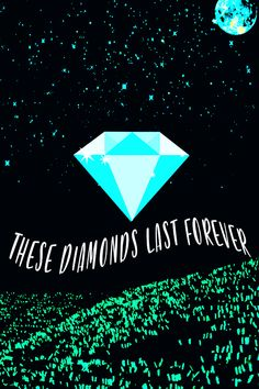 SHINee is the greatest thing that happened in this world Diamond Sky ""