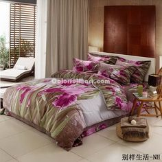 Another Life Duvet Cover Sets Luxury Bedding - $139.99 : Colorful Mart, All for Enjoyment