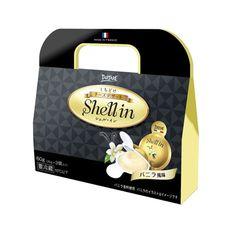 タルタル チーズデザート シェル・イン バニラ風味 - 食@新製品 - 『新製品』から食の今と明日を見る!