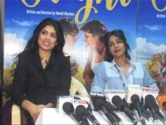 Interview Movie Jugni Actor Sugandha Garg Siddhant Behl Director Shefali...