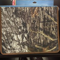 iPad 2 camo cover Mossy Oak cover! This case offers typing, horizontal viewing and vertical viewing positions! New from my store Nocona Accessories Tablet Cases