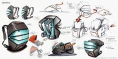 backpack designs - Google Search