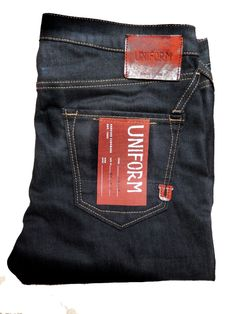 Uniform Jeans Ibanez