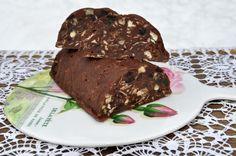 Študentská čokoláda