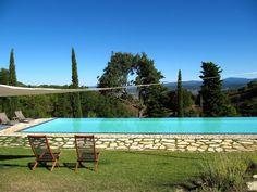 a beutiful view    #tuscany #toskana #scarlino #maremmans #maremma #pool #charme