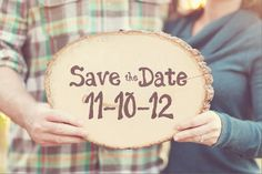 ~ Save the Date ~ – Noiva do Ano