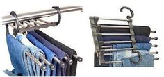 Type:Hooks & Rails Material:Metal Feature:Eco-Friendly Use:Clothing Metal Type:Aluminum Alloy Features: 1)save more space for your wardrobe, 2)adjustable and movable,use flexibly according to your nee