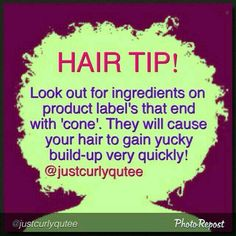 Hair Care Tips You Can Try Out Today Natural Hair Tip! Also ones that end in -ate and -ite Natural Hair Care Tips, Curly Hair Tips, Natural Hair Growth, Natural Hair Journey, Curly Hair Styles, Natural Hair Styles, 4c Hair, Kinky Hair, Curls Hair
