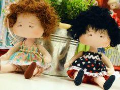 Luciana Kummer ensina todos os detalhes dessa boneca fofa e super charmosa. https://youtu.be/GYV5j60q1ug  Molde  Detalhes