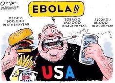 Ebola in USA = 2 reported cases... #... http://www.instrurap.com/
