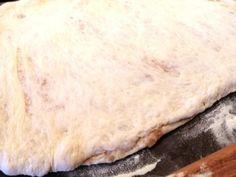 Oškvarkové pagáče mojej babky, recept | Tortyodmamy.sk Bread, Cooking, Food, Pineapple, Kitchen, Brot, Essen, Baking, Meals