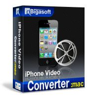 15% Off Bigasoft iPhone Video Converter for Mac Discount Offer - Exclusive  Discount Here are the biggest  sale prices.  View Code http://freesoftwarediscounts.com/shop/bigasoft-iphone-video-converter-for-mac-discount/