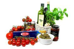 Bavette w mocnym sosie pomidorowym z indykiem i suszem konopi Super Silver Haze produkty i akcesoria - Dieta Super Silver Haze Diet - Galeria - Trawka.org