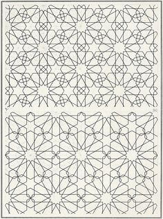 Pattern in Islamic Art - BOU 090