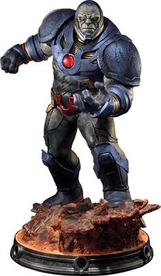 DC Comics Darkseid Statue by Sideshow Collectibles | Sideshow Collectibles