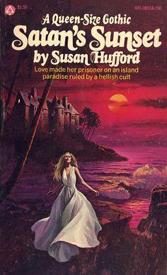 Susan Hufford: Satan's Sunset