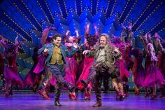 """Something Rotten looks so fantastically funny and outstanding. I saw a clip of """"We'll Make A Musical"""" on the Macy's Thanksgiving parade and it was the highlight of the parade for me. Waiting to listen to the rest of the soundtrack. Broadway Costumes, Musical Theatre Broadway, Broadway Shows, Musicals Broadway, Something Rotten Musical, Green Day Billie Joe, A Little Night Music, Thanksgiving Parade, Theatre Nerds"""