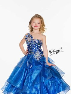 Sugar by Mac Duggal Pure Couture Prom, Dayton, OH Prom Dresses, Prom 2018 Junior Pageant Dresses, Little Girl Pageant Dresses, Unique Prom Dresses, Pageant Gowns, Strapless Dress Formal, Girls Dresses, Flower Girl Dresses, Blue Ball Gowns, Pink Gowns