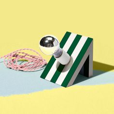 Win more than $2,500 worth of vibrant housewares from Areaware, Poketo, Umbra Shift, Need Supply, Casetify, Tetra, Unison Home, and Sight Unseen.