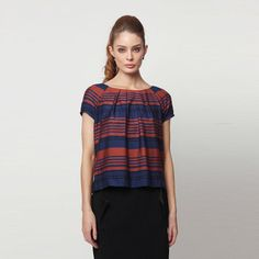 Harper Top Multi, $59, now featured on Fab.