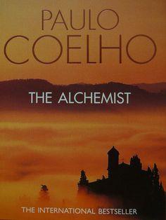 The Alchemist- Paulo Coelho