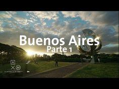 YouTube Alanxelmundo - Argentina #6 Buenos Aires