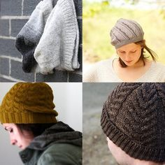 new hats knitting patterns  | followpics.co