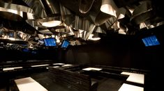 HANA - Restaurante & Bar - por Moriyuki Ochiai Arquitetos - Tóquio - Japão #restaurante #restaurant #bar #varejo #retail #design #retaildesign #store #loja #tóquio #tokyo #japão #japan