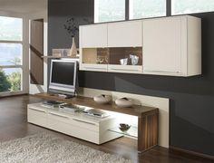 alf da fre tv wall units1 » modern wall mounted tv shelves: 17