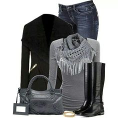 Fall outifit