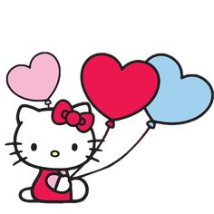 Hello Kitty...♥: ♥