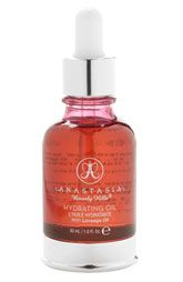 I used to be afraid of oils until I tried this. Anastasia Beverly Hills Hydrating Oil. Feels and smells amazing!