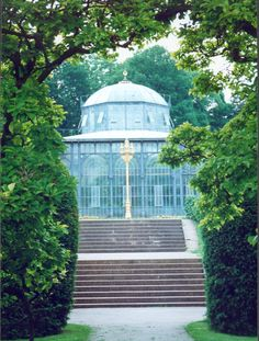Pavillion, Wilhelma gardens, Stuttgart, Germany can't wait to go again....just a couple of weeks away!!