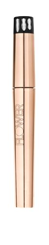 Can't freaking wait to try this brush...never seen that before! Flower Beauty, Zoom-In - Ultimate Mascara