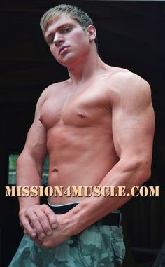 Frank defeo mission4muscle