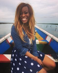 "25 mentions J'aime, 2 commentaires - Olivia Nesque (@olivia_nesque) sur Instagram: ""Ganvié III . . . . . . . . . #throwback #Benin #Africa #Afrique #lakecity #african #woman #voyages…"""