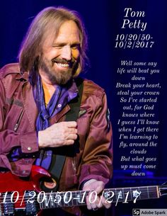 Listened to him my whole! A legend who will b Greatly missed being part of this world! RIP U were Amazing!