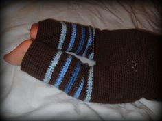 Brown Crochet Longies 24 Crochet Longies Pattern