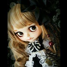 カスタムブライス*~Gothic Alice~*_画像3