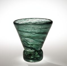 Vase by Maurice Marinot, 1922 | Corning Museum of Glass