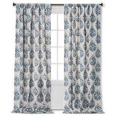 Threshold™ Paisley Curtain Panel : Target