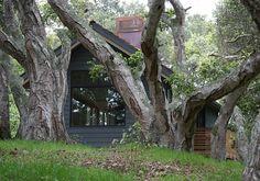 Carmel Cottage by Feldman Architecture
