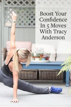 5 Moves To Boost Your Confidence with Tracy Anderson The Hidden Survival Muscle In Your Body Missed By Modern Physicians That Keep Millions Of Men And Women Defeated By Pain, Frustrated With Belly Fat, And Struggling To Feel Energized Every Day… http://hidden-survival-muscle-today.blogspot.com?prod=iA2GNyrQ