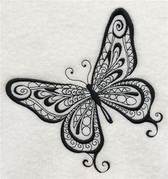 Machine Embroidery Designs at Embroidery Library! - Blackwork