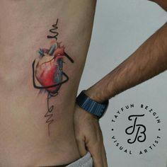 """G,,  #memory #memorialtattoo #memories #memorial #heart #rythm #hearttattoo #hearttattoos #heartrythm #love #fallinlove #life #kalp #ritm #kalpritmi #hayat #aşk #antalya #tayfunbezgin #tattoomantalya #tattoos #tattoomobile #ink #inked #tattooed  #bodyart"