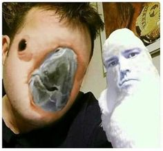 19 Hilarious Face Swaps That Will Blow Your Mind And Make You Roll On The Floor Laughing
