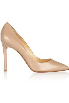 My dream shoes...one day! #louboutin