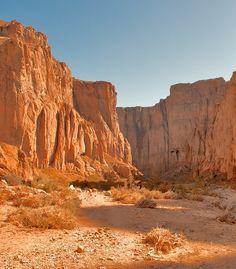 Buitrera Canyon (Cañon Buitrera) | Chubut | Argentina